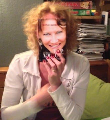 Bookfaced by @BrendavanDijk, Rauris Oostenrijk