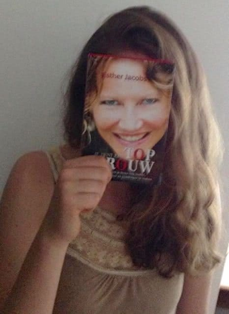 Bookfaced by Isali Kant, Ellecom