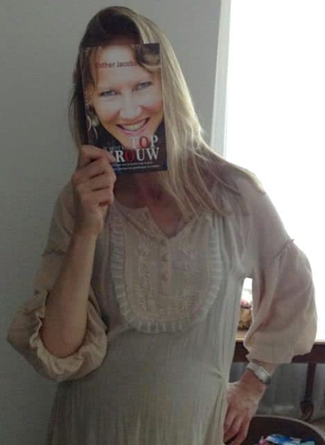 Bookfaced by Ilse Colijn, Ellecom
