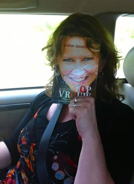 Bookfaced by @FSchuttevaer, onderweg van Oostenrijk naar NL