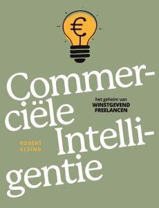 Cover Boek Commerciele Intelligentie