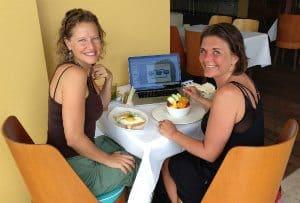 schrijfweek Mallorca