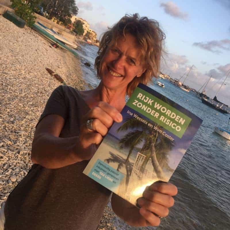 Ina-Wessels-Rijk-Worden-Zonder-Risico- Write your book