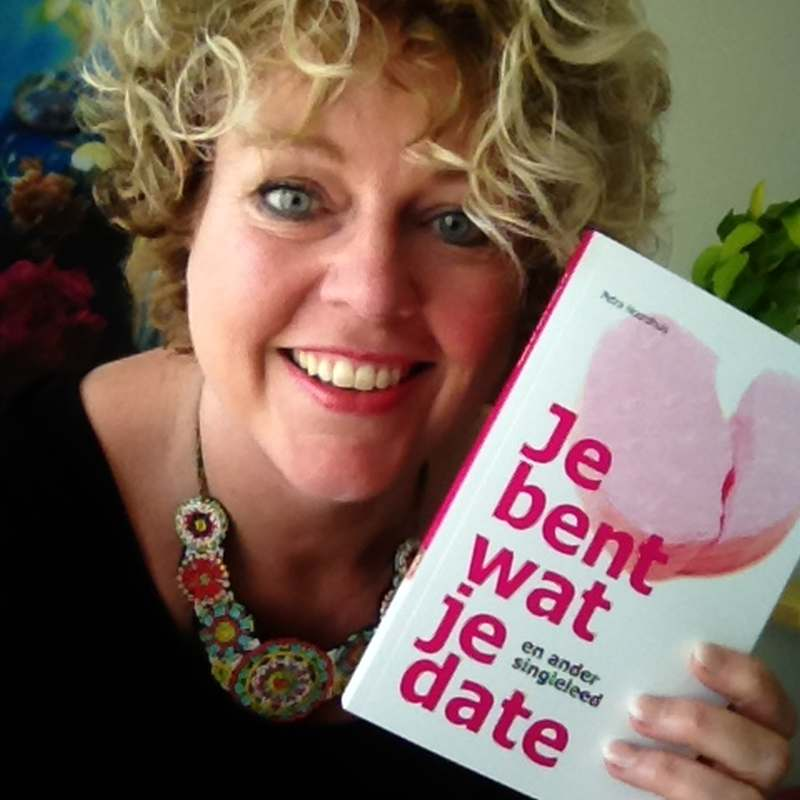 Petra-Noordhuis-Je-Bent-Wat-Je-Date - Write your book