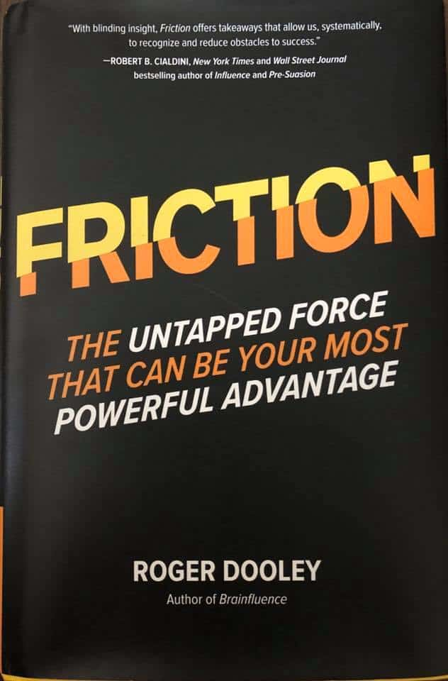 Friction - From hero to outcast