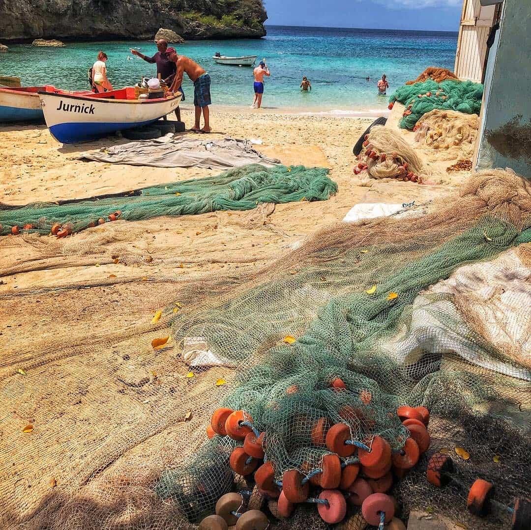 Curacao - Writing Retreats