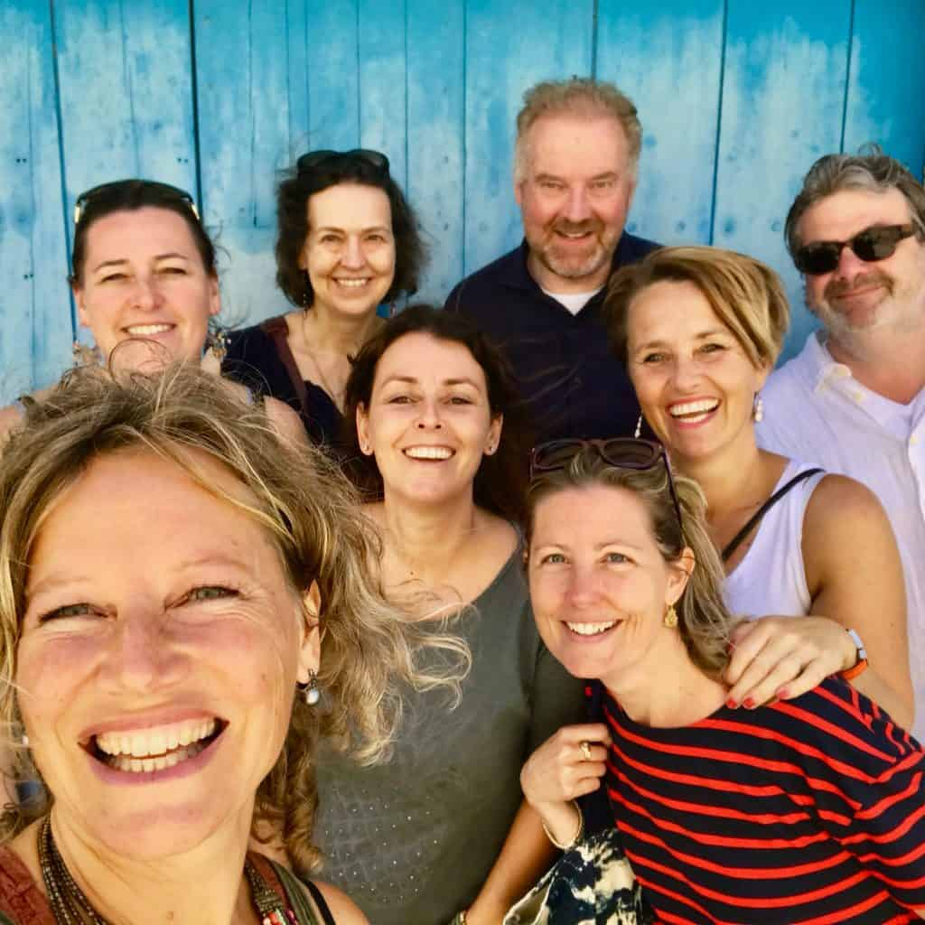 Write your book in 1 week on Mallorca
