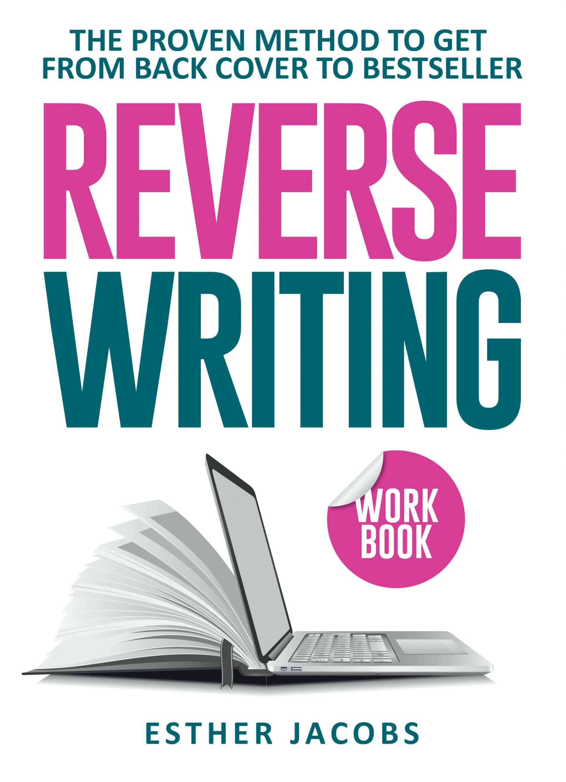 Reverse Writing - Esther Jacobs