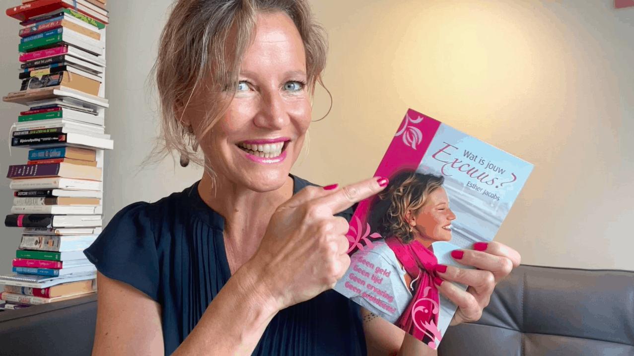 Is jouw boek pas succesvol als het een bestseller is?