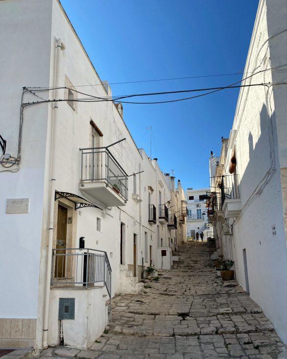 Inspiration retreat to Puglia